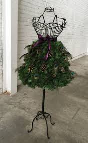 Xmas Tree Farms Albany Ny by 156 Best Dress Form Trees Images On Pinterest Christmas Ideas