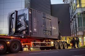 100 Ups Truck Dimensions UPS Rental London Feb 2019 1 Optimum Power Services
