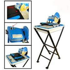 Chicago Electric Tile Saw 7 by Chicago Electric Power Tools