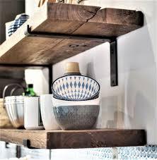 best 25 industrial shelves ideas on pinterest pipe shelves