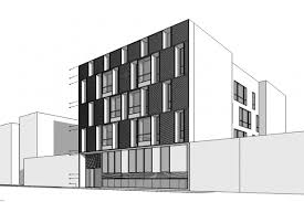 100 Studio Dwell Chicago Two New Developments Proposed For Lawrence Avenue In S