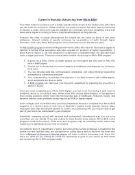 Sample Resumes For Rn Nursing Resume 1 Year Experience