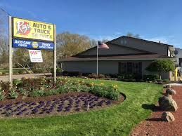 Car & Truck Repair Lorain County & Avon, OH | Ray's Auto & Truck Service