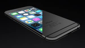 NEW Apple iPhone 6 FINAL DESIGN