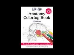 Anatomy Coloring Book Kaplan Pdf Download