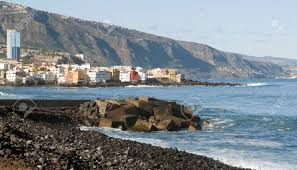 100 Punta Brava View Village On The Island Of Tenerife In Spain