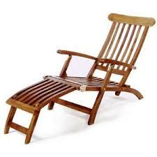 teak steamer lounge chair cushions home design mannahatta us