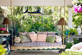 Beautiful Porch Of The House by Palm Porch House Beautiful Favorite Pins June 4