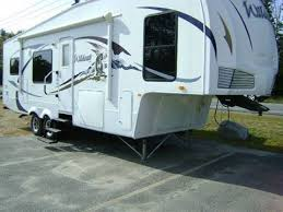 2010 Forest River WILDCAT 28 For Sale In Ellsworth ME