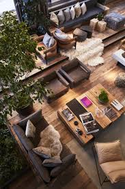 983 Bushwick Living Room by 1 Hotel Brooklyn Bridge Picture Gallery Interior Pinterest