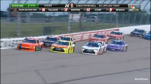 100 Nascar Truck Race Results Finish Today Resilientoneco