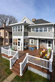 Kon Tiki Wood Deck Tiles by 9 Best Some Novel Ideas For Landscaping With Interlocking Deck