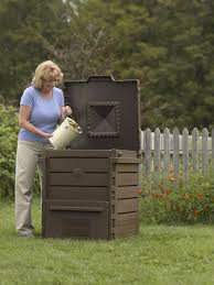 Best Composters: Learn How To Choose The Right Composter Backyard Compost Bin Patterns Choosing A Food First Nl Amazoncom Garden Gourmet 82 Gallon Recycled Plastic Vermicoposting From My How To Make Low Cost Compost Bin For Your Garden Yard Waste This Is Made From Landscaping Bricks I Left Spaces Wooden Bins Setting Stock Photo 297135617 25 Trending Ideas On Pinterest Pallet Root Cellars Rock Diy Shop Amazoncomoutdoor Composting Backyards As And