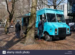 Food Truck In Park Stock Photos & Food Truck In Park Stock Images ...