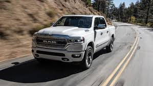 100 Motor Trend Truck Of The Year 2019 Dodge Ram Is The CROWNED Of The