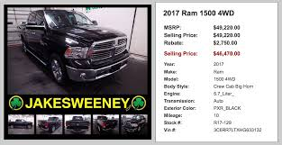 100 Dodge Truck Leases 2017 Big Horn Lease Ask The Hackrs Leasehackr Forum