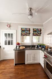 stunning ceiling fan for kitchen awesome home furniture ideas with