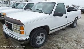 1997 GMC Sierra 1500 Pickup Truck | Item DA3318 | SOLD! Marc... Gmc Windshield Replacement Prices Local Auto Glass Quotes 1997 Chevy Silverado Z71 Chevrolet 1500 Regular Cab Sierra K2500 Ext Cab Long Bed Carsponsorscom Sold Wecoast Classic Imports Ext Pickup Truck Item Db0973 S For Sale Classiccarscom Cc1045662 Gmc Sle 2500 Extended Long Bed 74l 454 Gas Engine Sierra Cammed 350 Youtube Trucks Yukon Magnificient Super Clean Custom Used Parts 57l Subway Truck Moto Metal Mo961 Rough Country Suspension Lift 3in