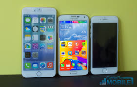 iPhone 6 vs Galaxy S5 Video 5 Key Details