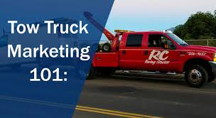 Tow Truck Marketing, More Cash Calls | Tow Company Marketing