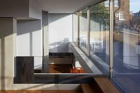 100 Mews House Design In Bloomsbury By Jamie Fobert Architects Buildings