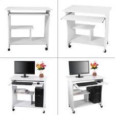 vente bureau informatique bureau informatique table d ordinateur blanc achat vente