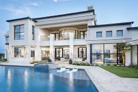 100 Architecturally Designed Houses The Best Residential Architects In Texas Home Builder Digest