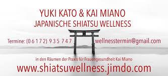 japanische shiatsu wellness yuki kato und miano