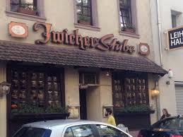 gute deutsche küche zwicker stube mannheim