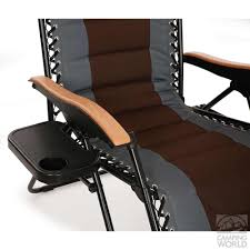 Anti Gravity Lounge Chair Cup Holder decorating folding zero gravity recliner lounge chair with canopy