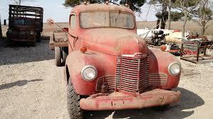 100 1947 International Truck KB5
