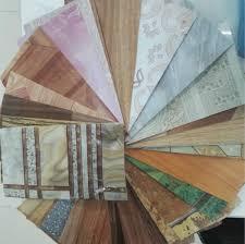 PVC Vinyl Floor Mat Flooring Sheet