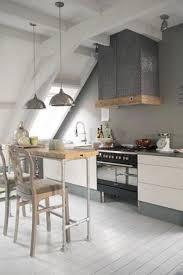 Attic Kitchen Ideas 30 Edgy Attic Kitchen Design Ideas Kitchen Design Decor