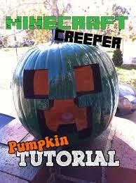 Pumpkin Pie Minecraft Skin by Cassie U0027s Creative Crafts Minecraft Creeper Pumpkin Tutorial
