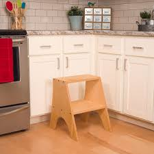 Saturday Morning Workshop Kitchen Stool The Family Handyman