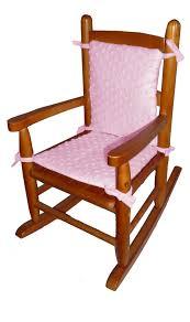 100 Rocking Chair Cushions Pink BabyDoll Bedding Heavenly Soft Junior Cushion