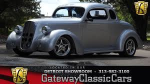 1937 Plymouth Coupe | Gateway Classic Cars | 867-DET Photo Gallery 01939 1937 Chevy For Sale Top Car Release 2019 20 Sold Plymouth Slant Back Split Window Suicide 4 Door Sedan Studebaker Coupe Express Truck Hyman Ltd Classic Cars Pickup For Classiccarscom Cc678401 Pt 50 Street Rod 4423 Dyler Auto Mall 1938 Pt57 Sale 1886029 Hemmings Motor News Custom Ls1 Six Speed Youtube Ford Fiberglass Grill Shell