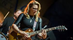 Telling The Truth: An Interview With Tedeschi Trucks Band's Susan ...