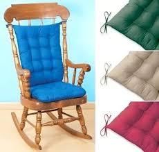 Glider Rocking Chair Cushions For Nursery by Rocking Chair Cover The Glider Rocking Chair Cushions For Nursery