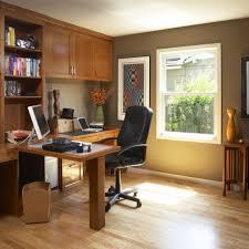 dramatic masculine home office design ideas
