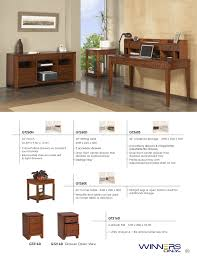 Drop Front Writing Desk by Low Prices U2022 Winners Only Topaz Office Furniture U0026 Bookcases
