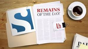 Remains Of The Day Scribd Now Offers Magazines With Ebook Subscription