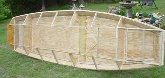 Free Wood Boat Plans by Duckhunter Wooden Boat Plans