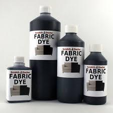 teinture pour tissu canapé tissus pour loisirs créatifs ebay