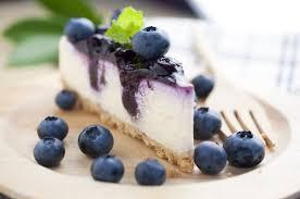 blueberry cheesecake 331