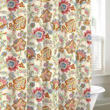 shower curtains in brand tommy hilfiger color multi color ebay