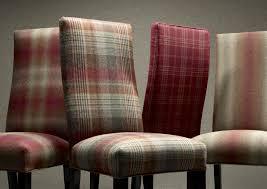 tartan plaid wingback chair tags superb check chairs