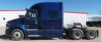 2012 International ProStar Plus Semi Truck | Item BJ9274 | S...