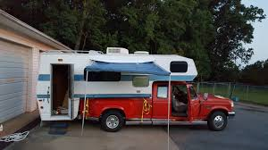 Real-Lite Truck Camper Remodel - Good Old RVs Sold For Sale 2000 Sun Lite Eagle Short Bed Popup Truck Camper Erics New 2015 Livin 84s Camp With Slide 2017vinli68truckexteriorcampgroundhome Sales And Trailer Outlet Truck Camper Size Chart Dolapmagnetbandco 890sbrx Illusion Travel Lite Truck Camper Clearance In Effect Call Campers Palomino Editions Rocky Toppers 2017 Camplite 84s Dinette Down Travel 2016 Bpack Ss1240 Ultra Pop Up Exterior Trailers Ez Sway Or Roll Side To Side Topics Natcoa Forum