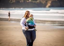 avis et test sur les porte bébés physiologiques la portebbthèque